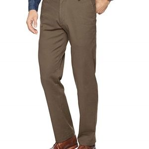 Dockers Men's Straight Fit Easy Khaki Pants